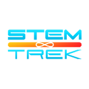 stem trek logo xb